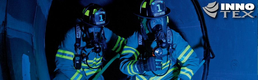 INNOTEX FIREFIGHTING GEAR